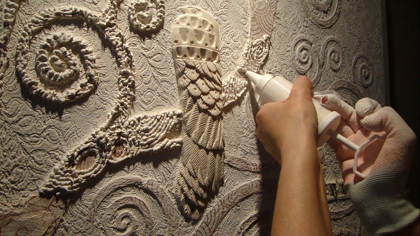 Скульптура своими руками для начинающих