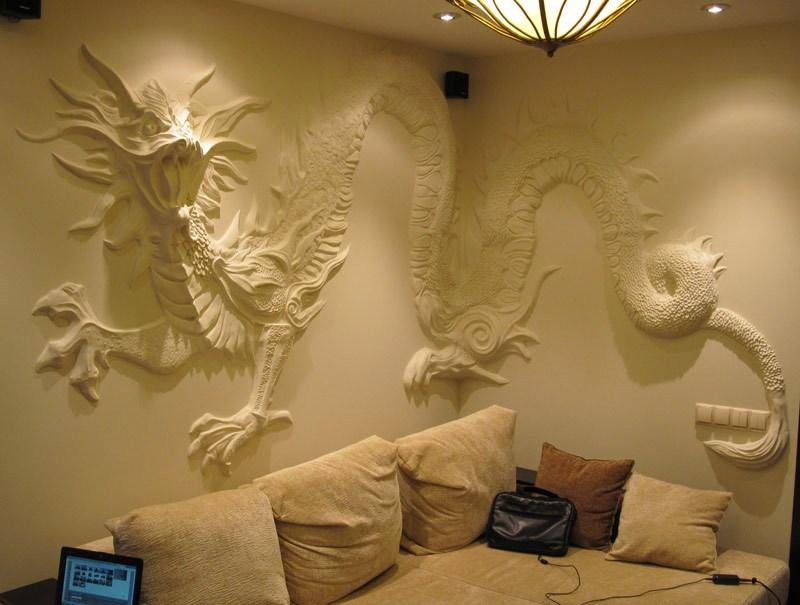 Фото картин на стену своими руками