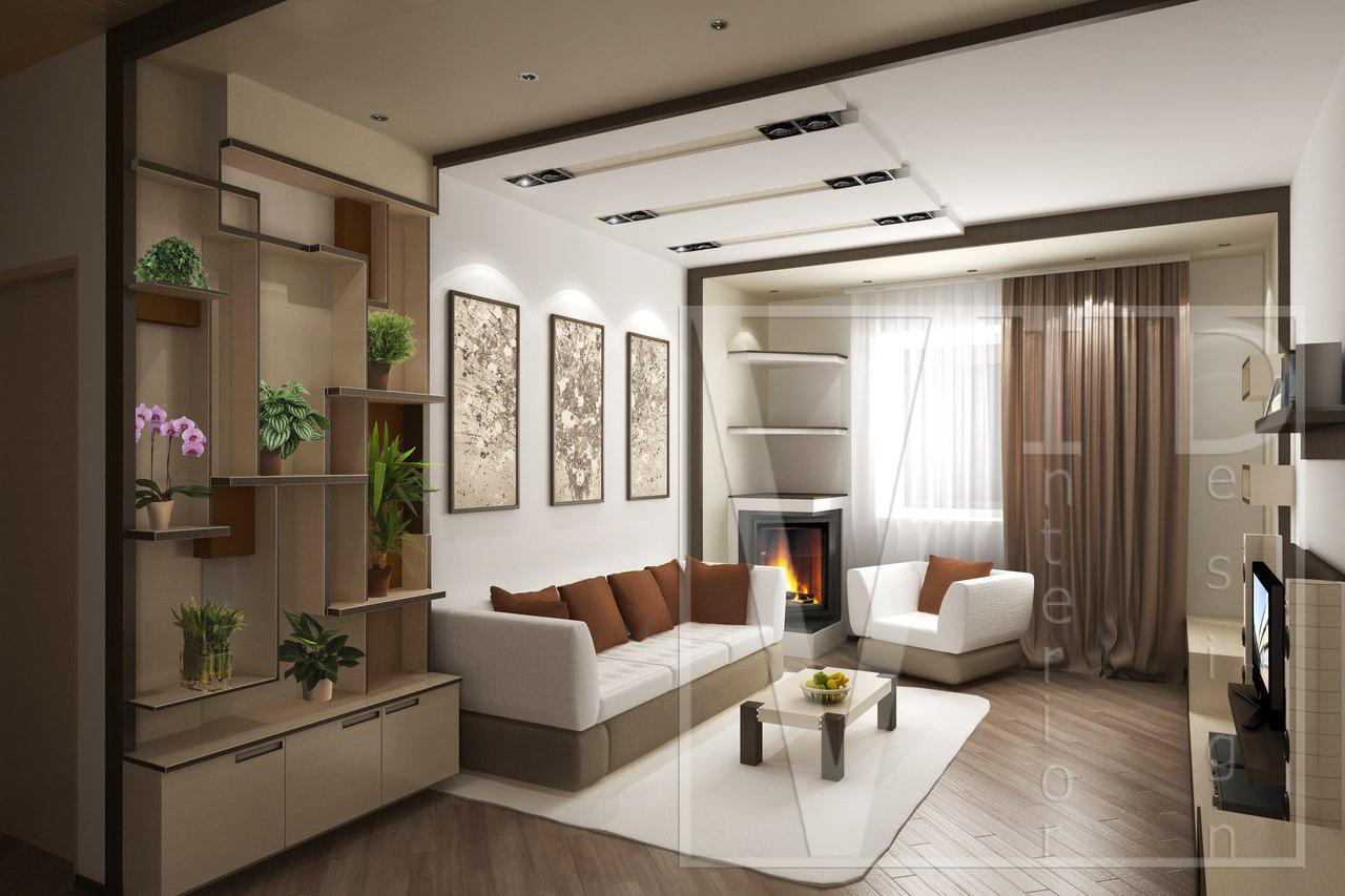 Дизайн квартиры проект ростов на дону
