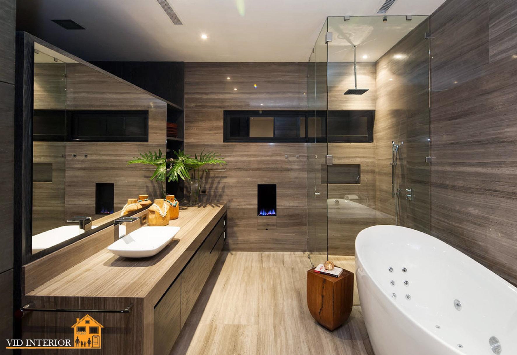 Дизайны комнат в частном доме