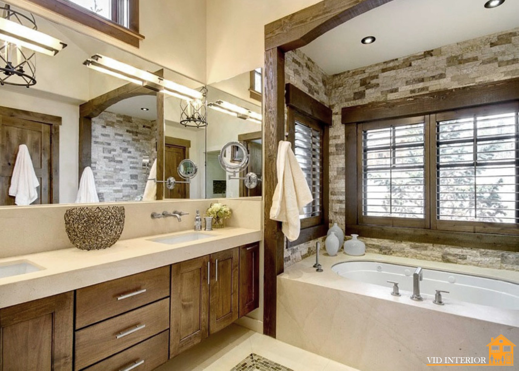 Houzz bathroom vanity ideas