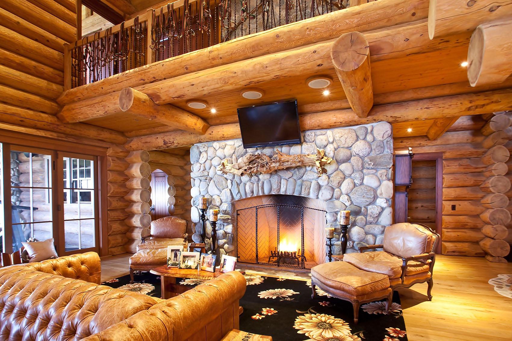 Смотреть дизайн деревянных домов