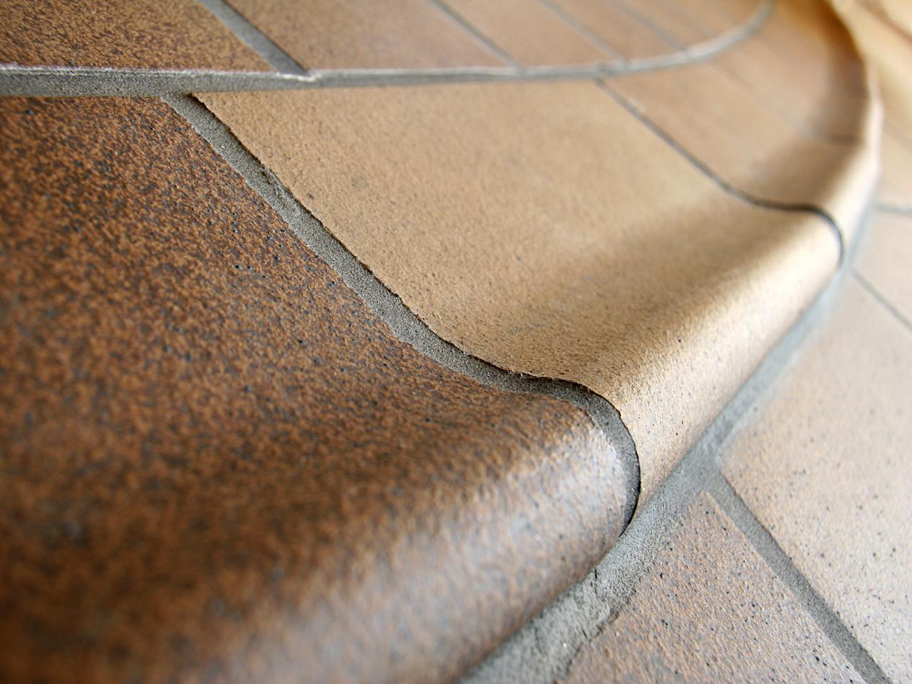 Керамическая плитка клинкер