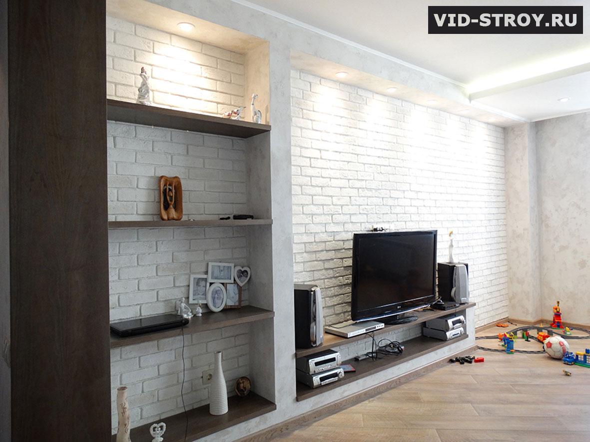Дизайн и ремонт квартир в Ростове-на-Дону