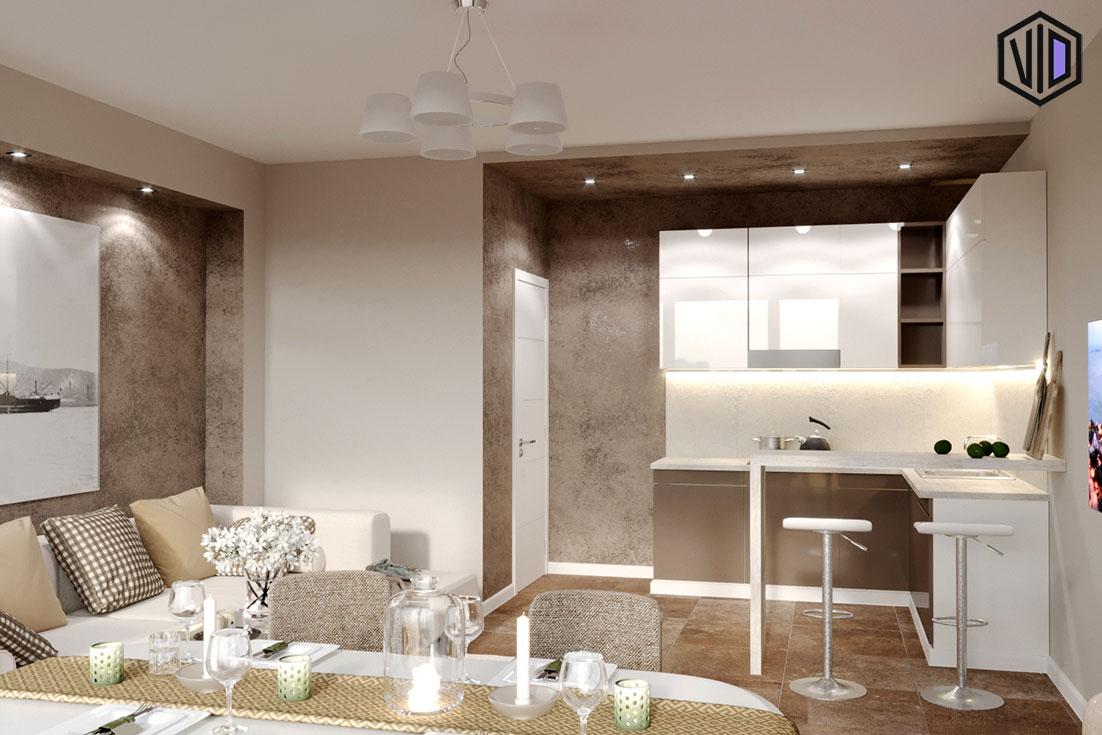 Дизайн дома для отдыха в ростове-на-дону