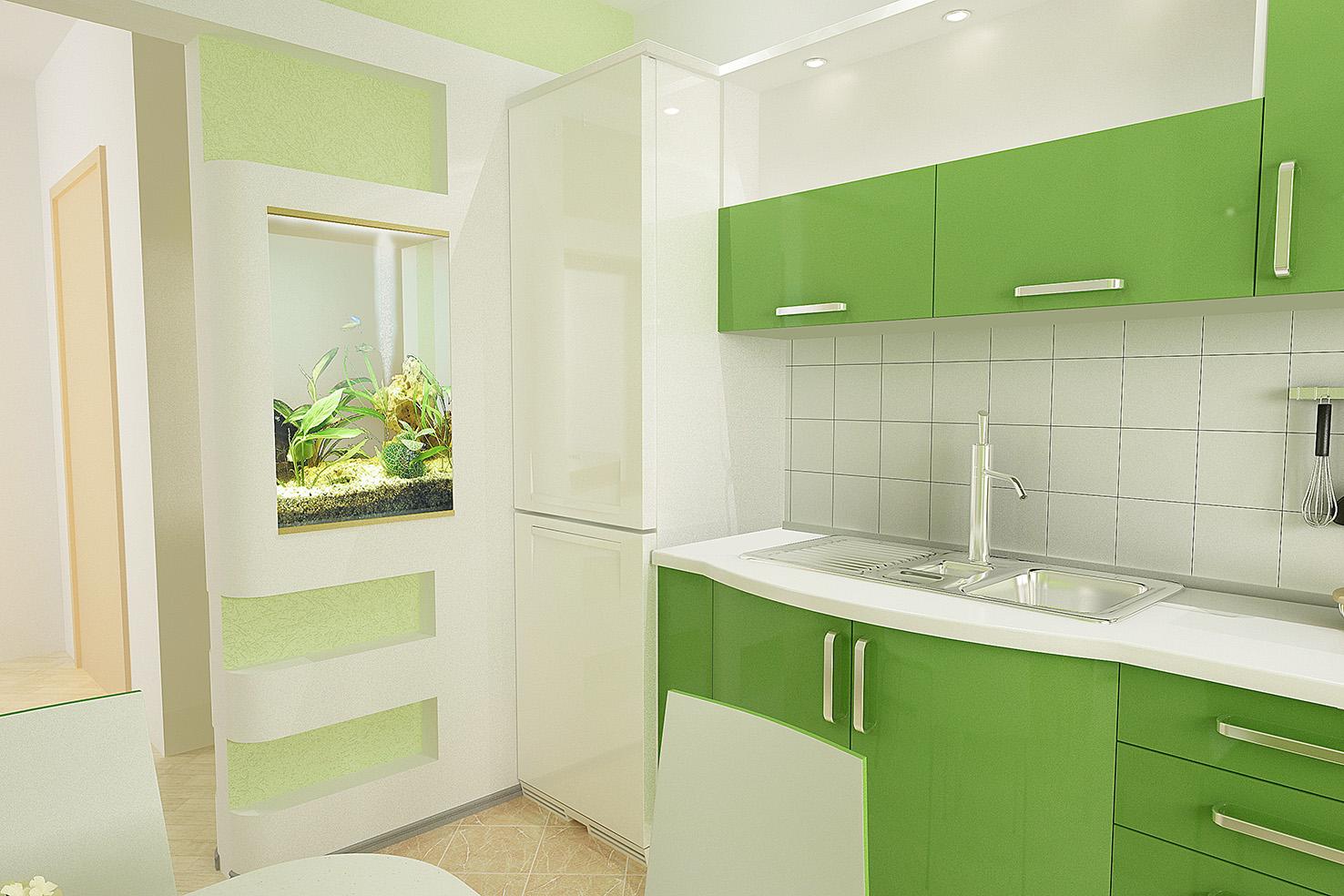 2х комнатная квартира в Ростове-на-Дону