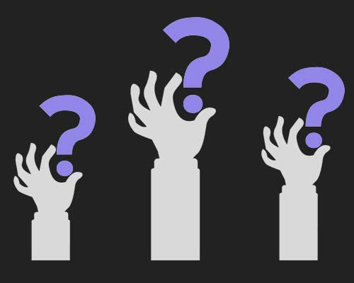 Вопросы дизайнеру