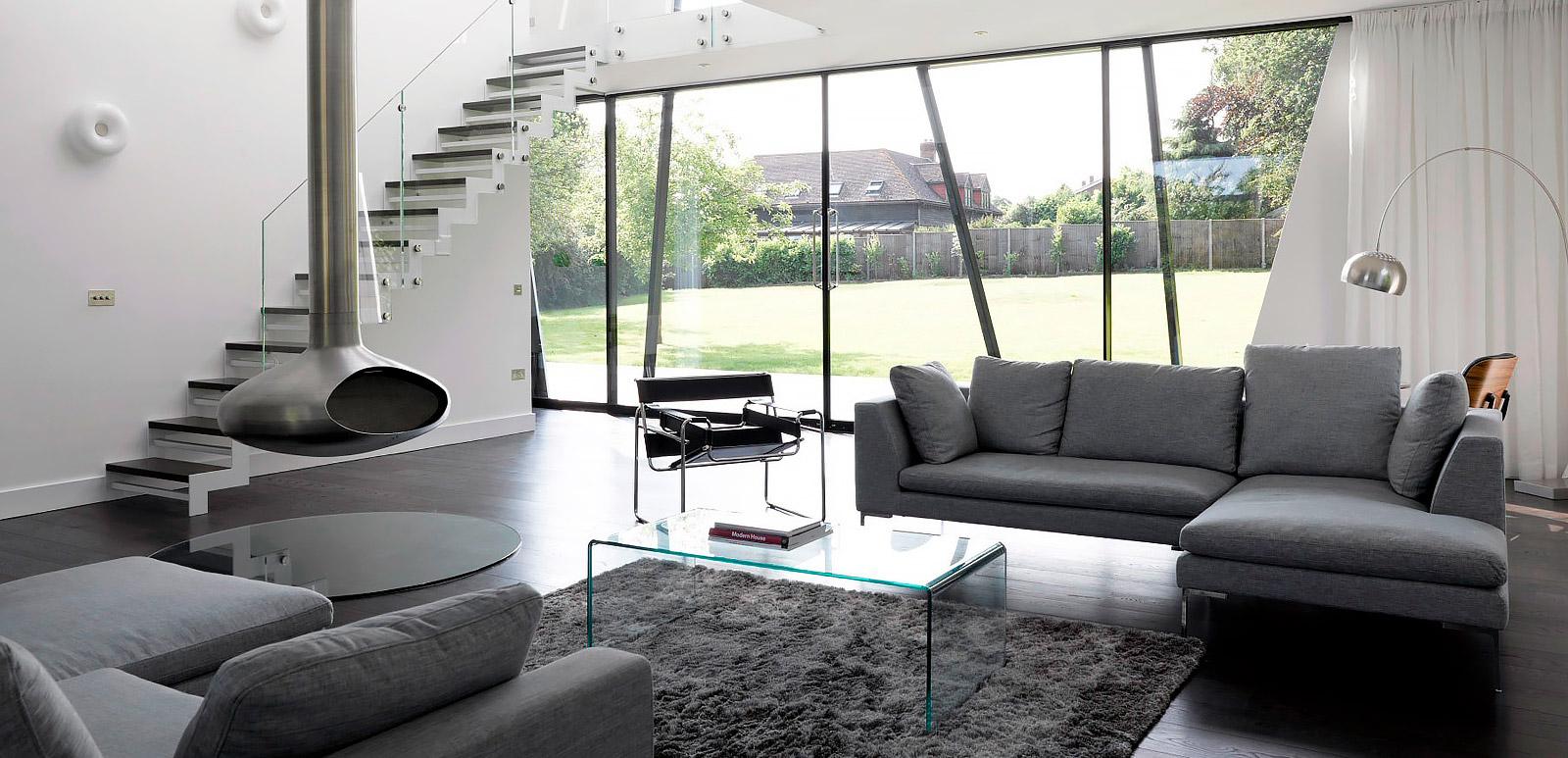 Дизайн интерьера квартиры и дома