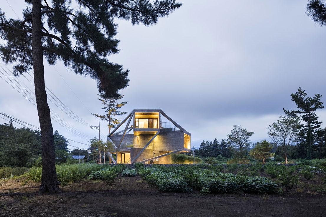 Дом Simple House 11
