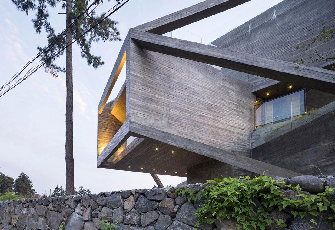 Дом Simple House 12