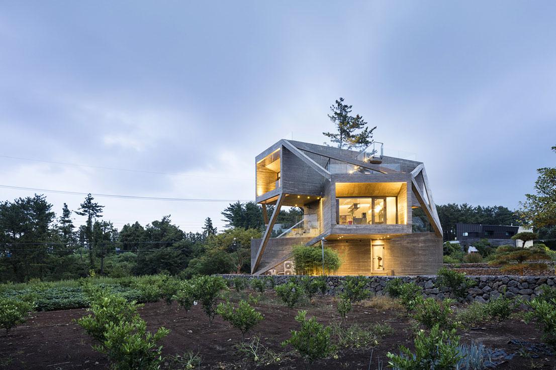 Дом Simple House 13