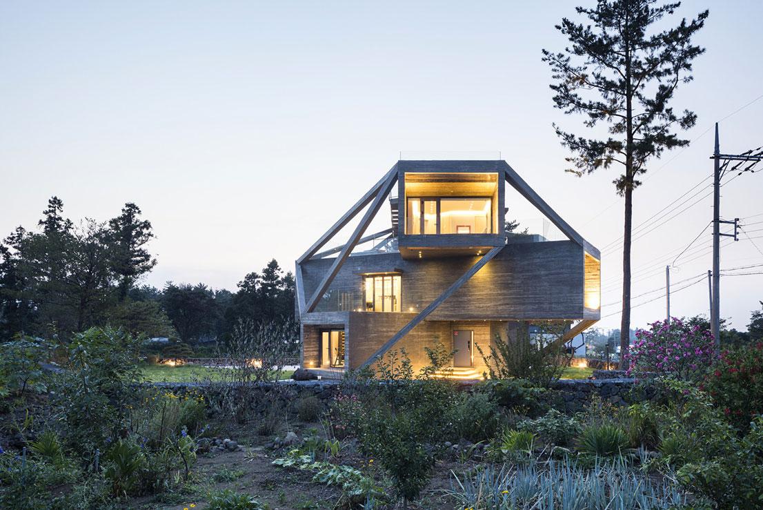Дом Simple House 14