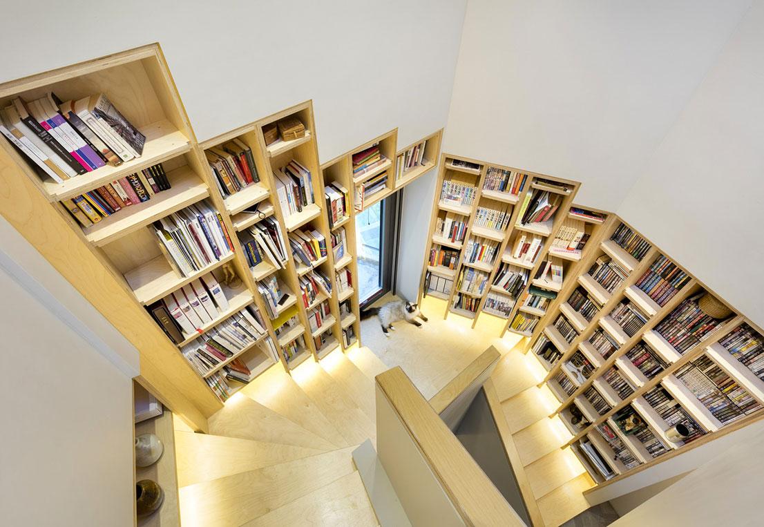 Дом Simple House 15