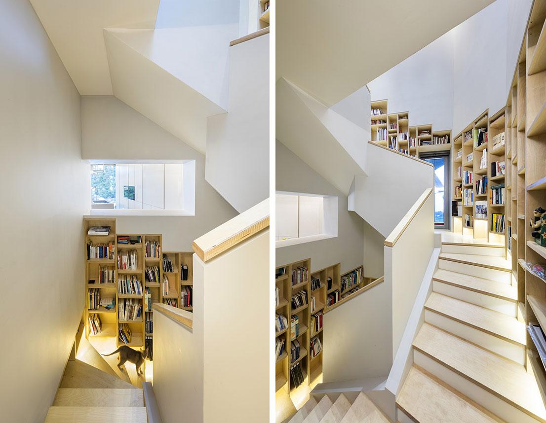Дом Simple House 16