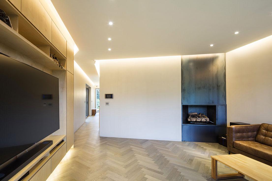 Дом Simple House 19