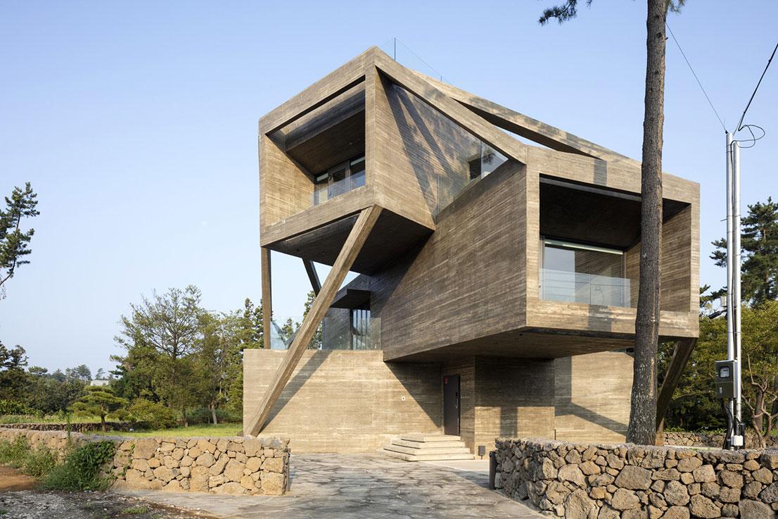 Дом Simple House 2