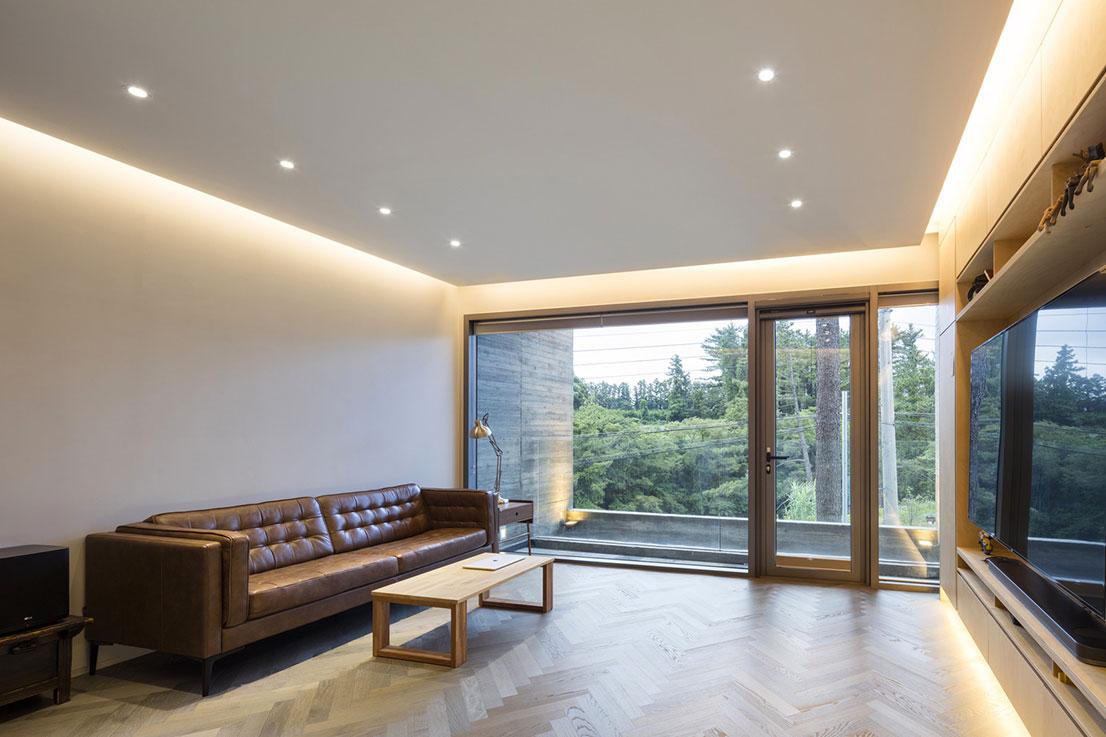 Дом Simple House 20