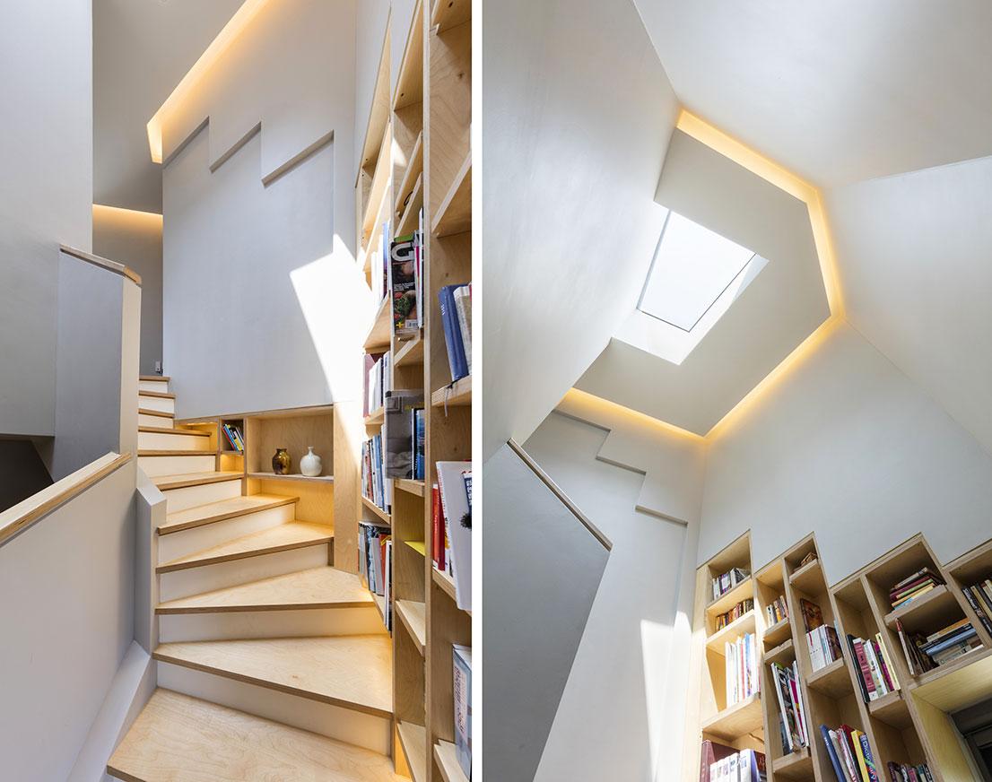 Дом Simple House 24
