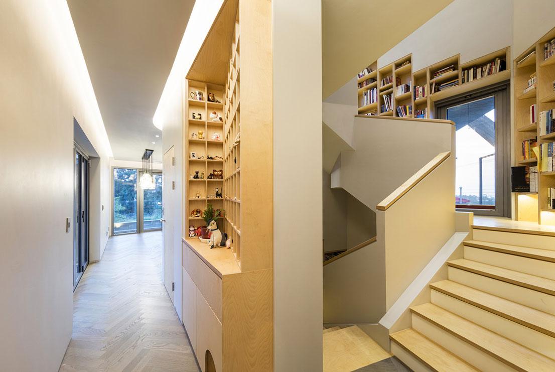 Дом Simple House 25