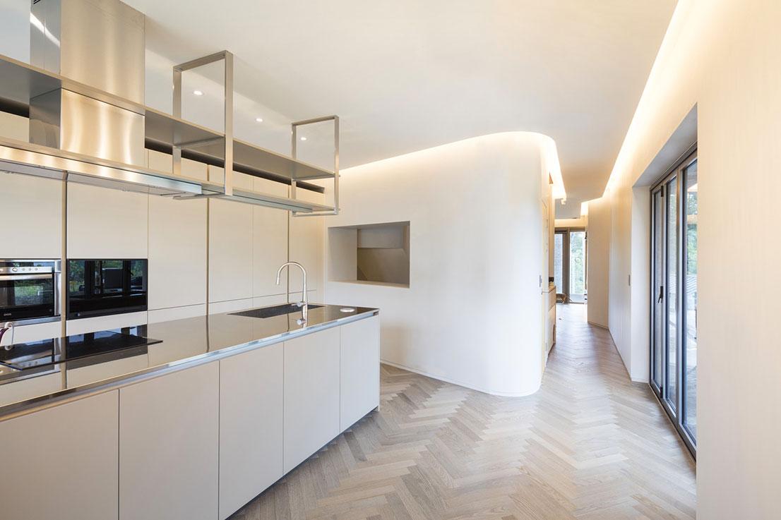 Дом Simple House 28