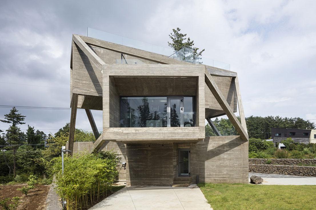 Дом Simple House 3
