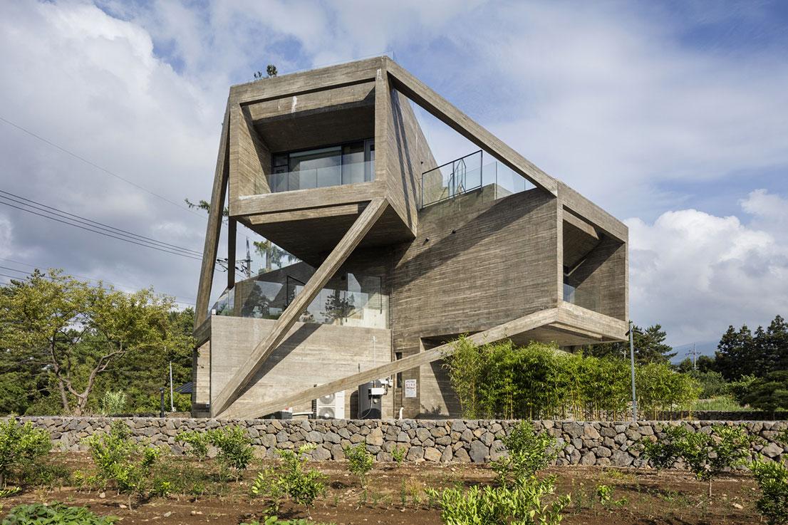 Дом Simple House 4