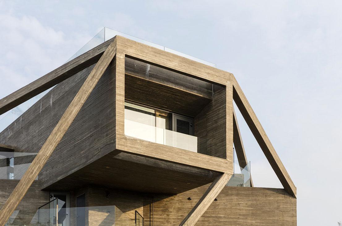 Дом Simple House 5