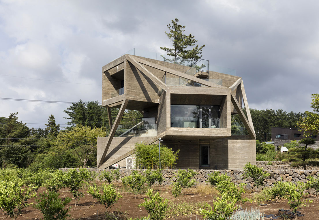 Дом Simple House 6