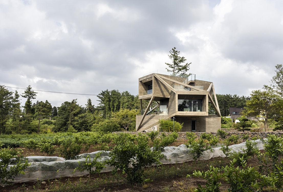 Дом Simple House 7
