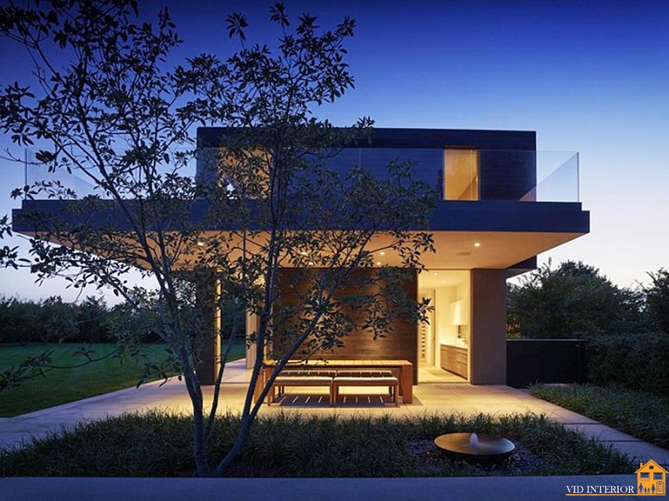 Дом от архитектора