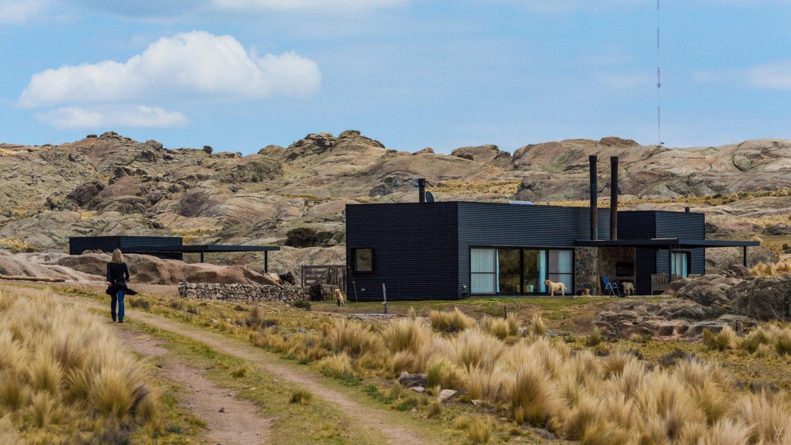 фото современных домов
