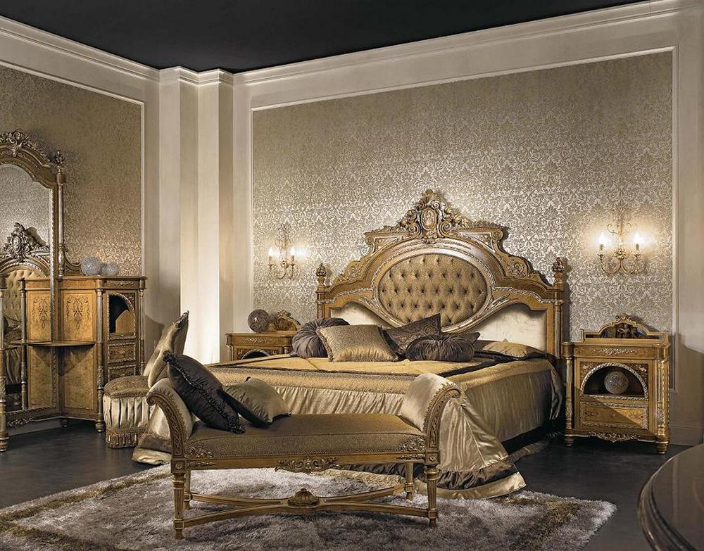 царский стиль барокко