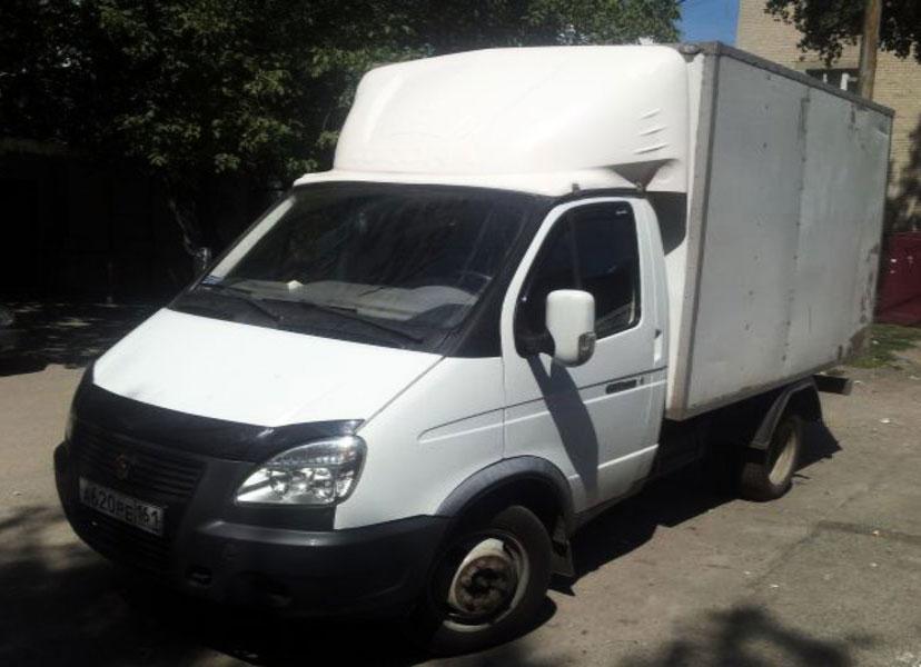 перевозка в Ростове-на-дону