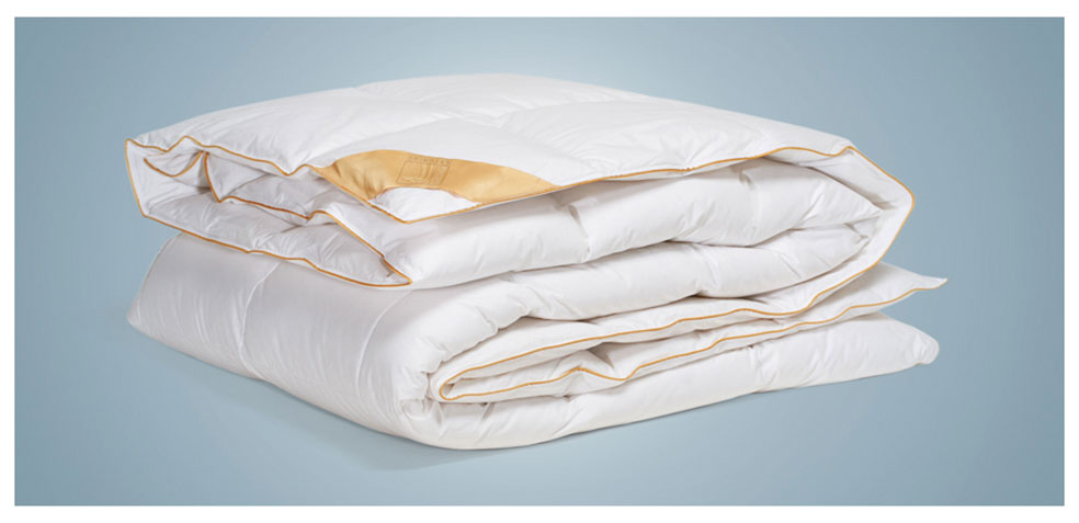 светлые одеяла фото