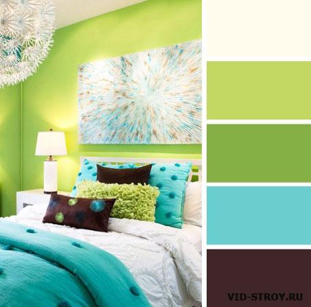 цветовая гамма 37